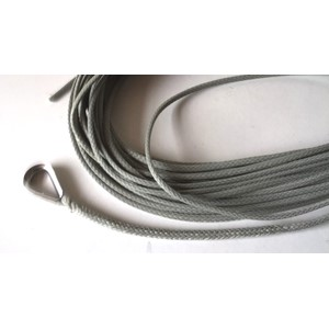 Tetra syntetisk wire 4mm