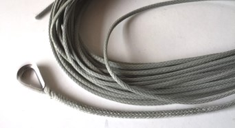 Tetra Syntetisk Wire 6 mm