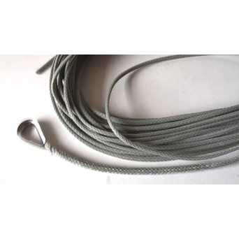Tetra Syntetisk Wire 6mm